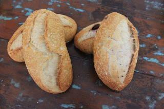 Padaria artesanalÁrvore do Pão aposta em pães feitos comfermentação natural