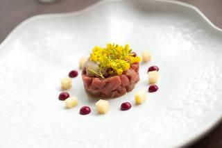 SPrecebe trêseventos gastronômicos com chefs internacionais e pequenos produtores