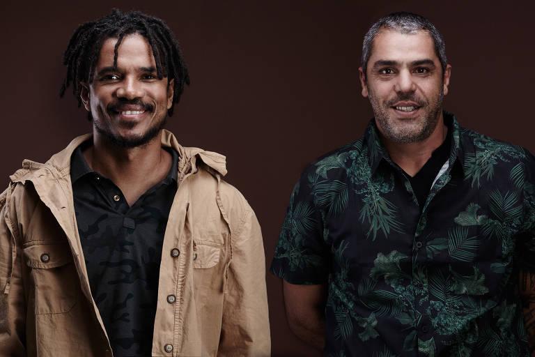 """A banda de reggae brasiliense leva para o litoral o novo CD """"I Love"""""""