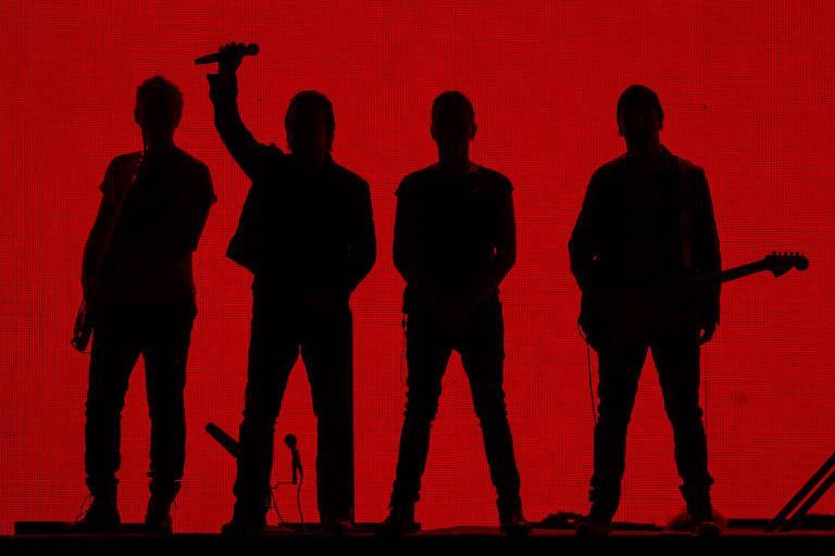 Show do U2