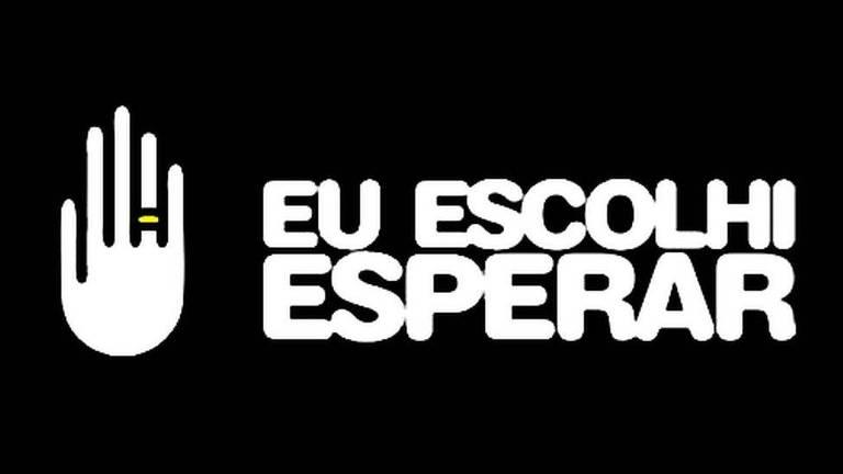 Movimento Eu Escolhi Esperar possui 3,2 milhões de seguidores no Facebook