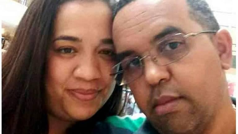 Gizelia Borges é mãe de jovem de 19 anos, mas há cinco se tornou evangélica e deixou de fazer sexo