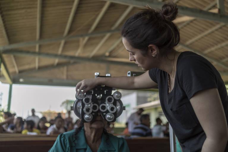 Conhe�a as hist�rias dos benefici�rios dos finalistas de 2017