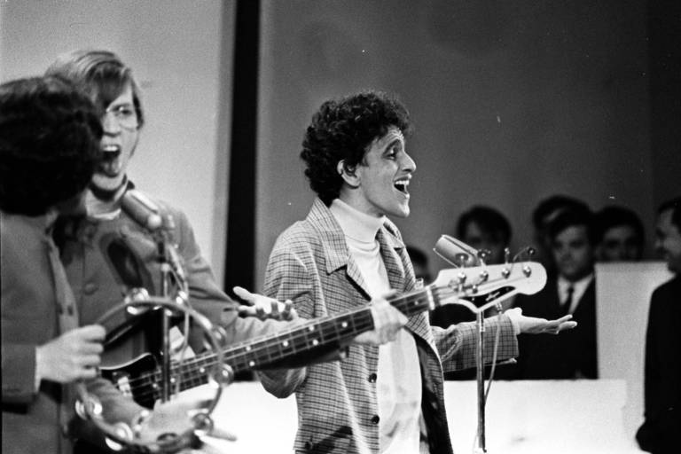 Festival de 1967, da Record