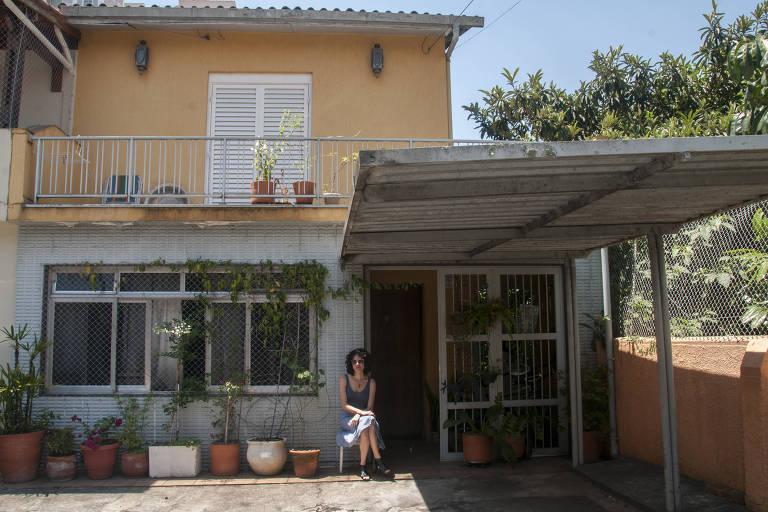 Vilas e condomínios