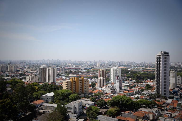 Resultado de imagem para bairro santana sp