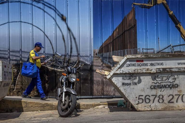 Mostra SP de Fotografia ter� fotos da Folha expostas em rua na Vila Madalena