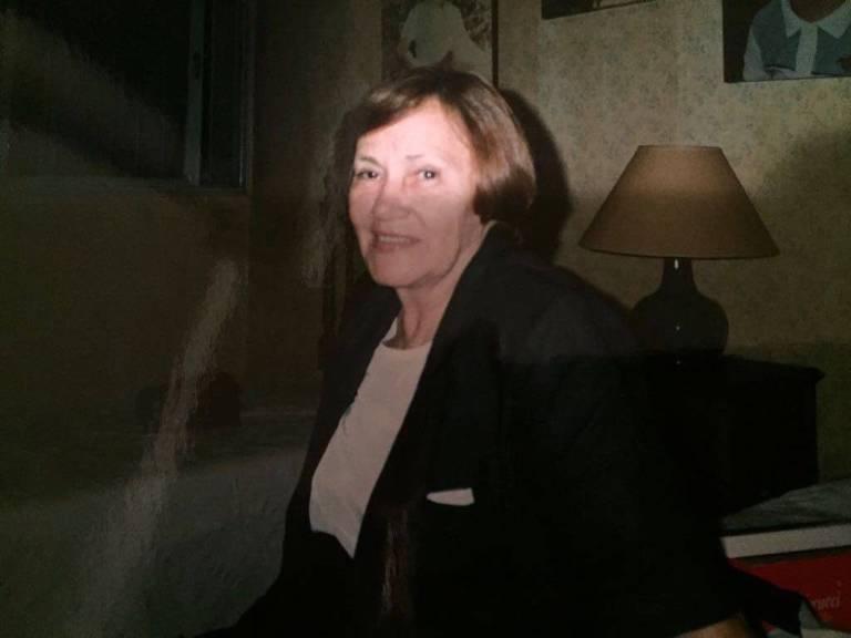 Edith Silveira Porto