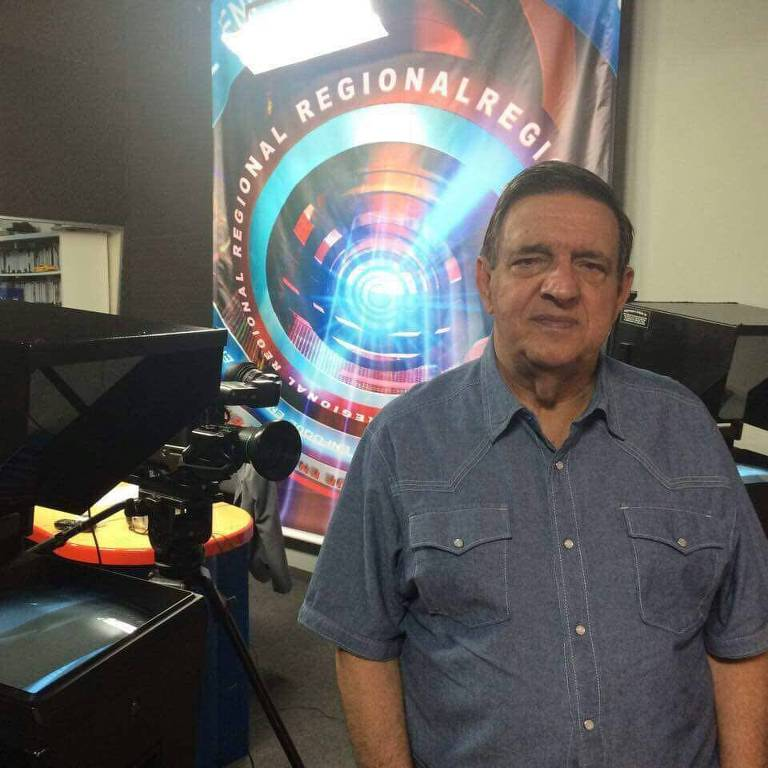 Gerson Trevizani (1943-2017)