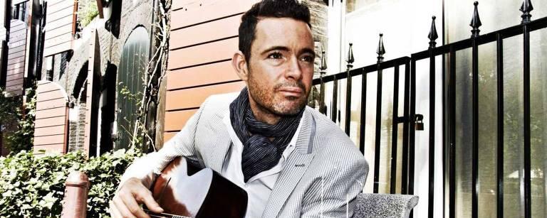 Ícone do jazz cigano, Robin Nolan se apresenta em São Paulo - – Divulgação