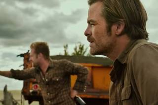 Indicado ao Oscar, filme com temática de faroestemodernoestreia na TV paga