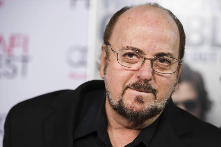 O diretor de cinema americano James Toback foi acusado de assédio sexual por mais de 30 mulheres