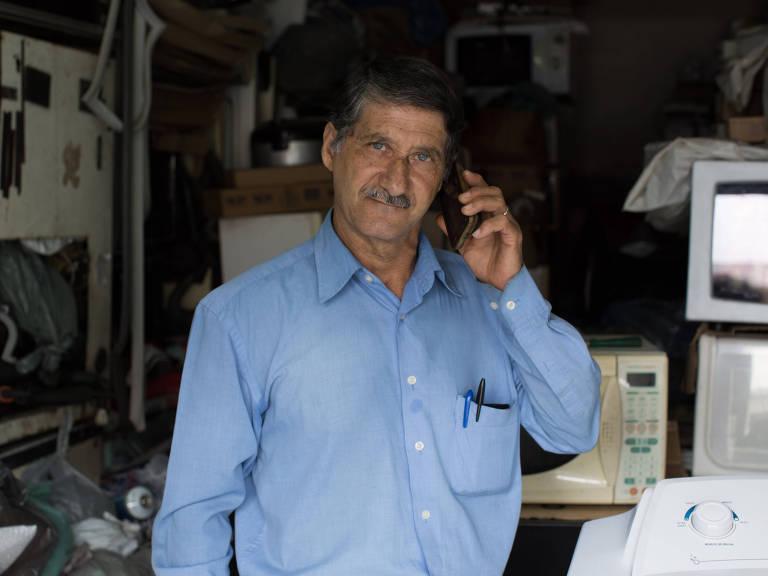 Clientes reclamam de telemarketing agressivo