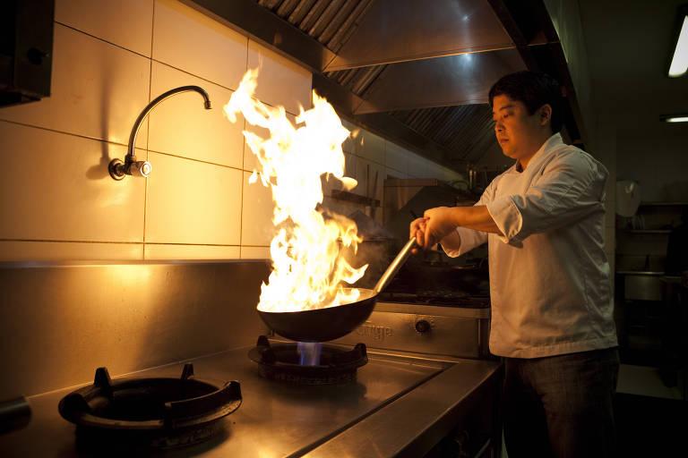 Melhores restaurantes da América Latina