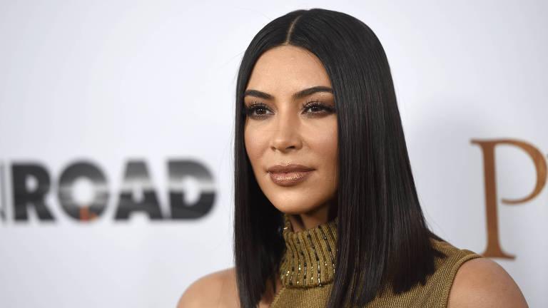 Kim Kardashian seria a irmã que mais lucra com o reality 'Keeping Up With The Kardashians'