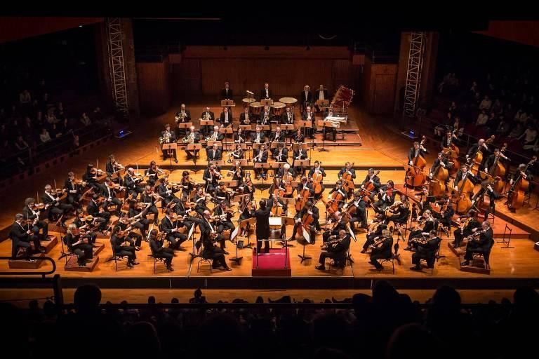 A Orquestra Nacional do Capitólio de Toulouse se apresenta na Sala São Paulo
