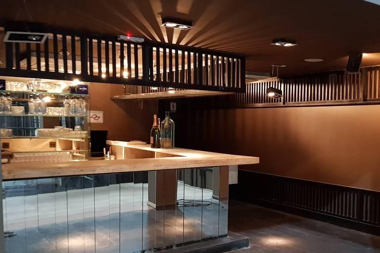 Idealizado por veteranos da noite, o ClubHub abre as portas para o público na quinta (2/11)