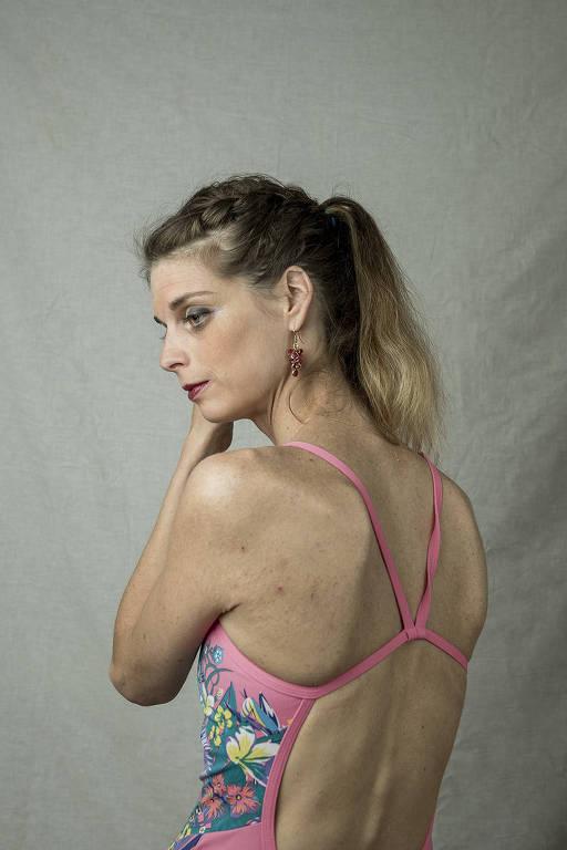 Exposição Retratos de Pele
