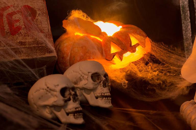 Jump Mania, no Aricanduva, terá decoração especial de Halloween