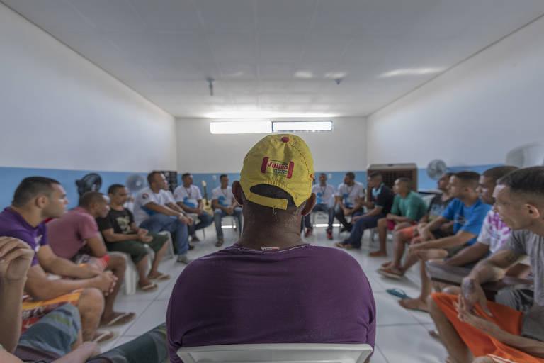 Fraternidade Brasileira de Assistência aos Condenados (Fbac)
