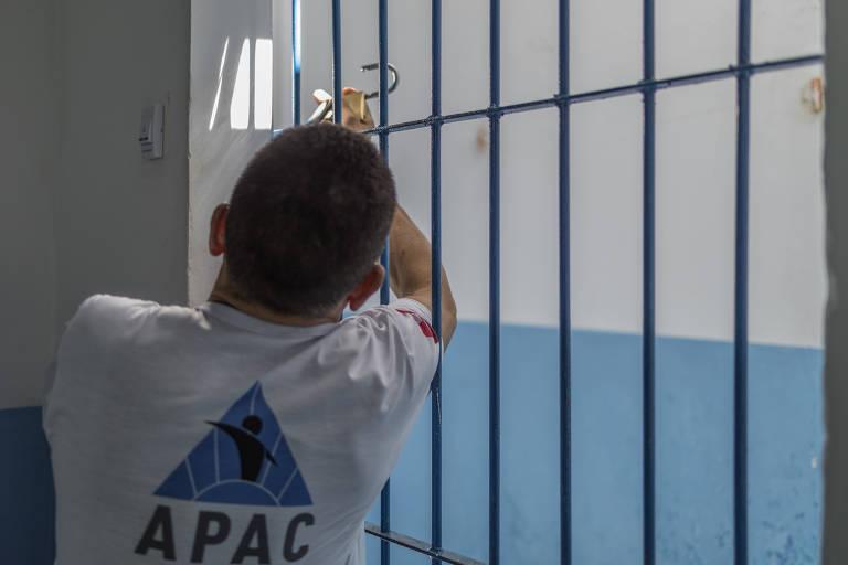 Fbac (Fraternidade Brasileira de Assist�ncia aos Condenados)