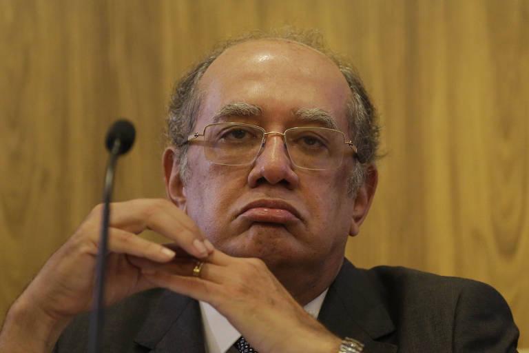 Tomataço' contra Gilmar e Moraes
