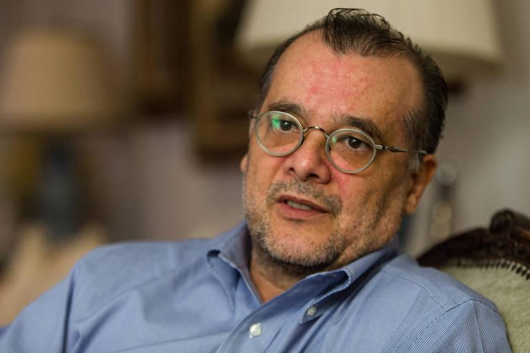 O economista Gustavo Franco