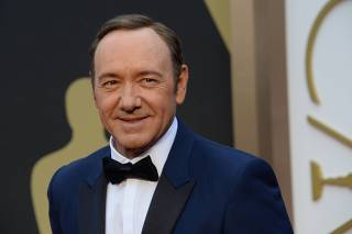 Anthony Rapp says Kevin Spacey made a