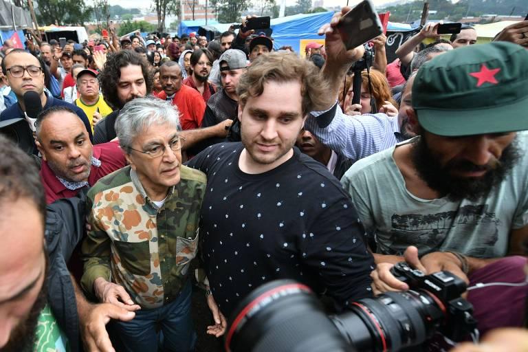 Justiça proíbe show de Caetano em terreno ocupado
