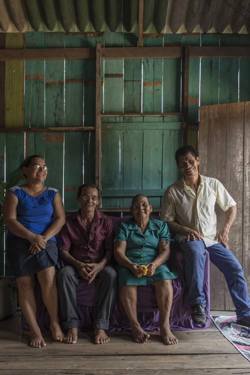 Conheça as histórias dos beneficiários dos finalistas de 2017