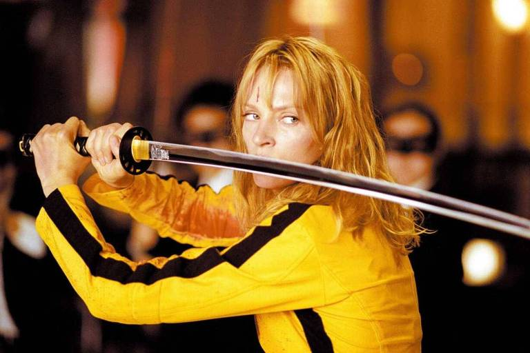 Kill Bill: Vol. 1 e 2