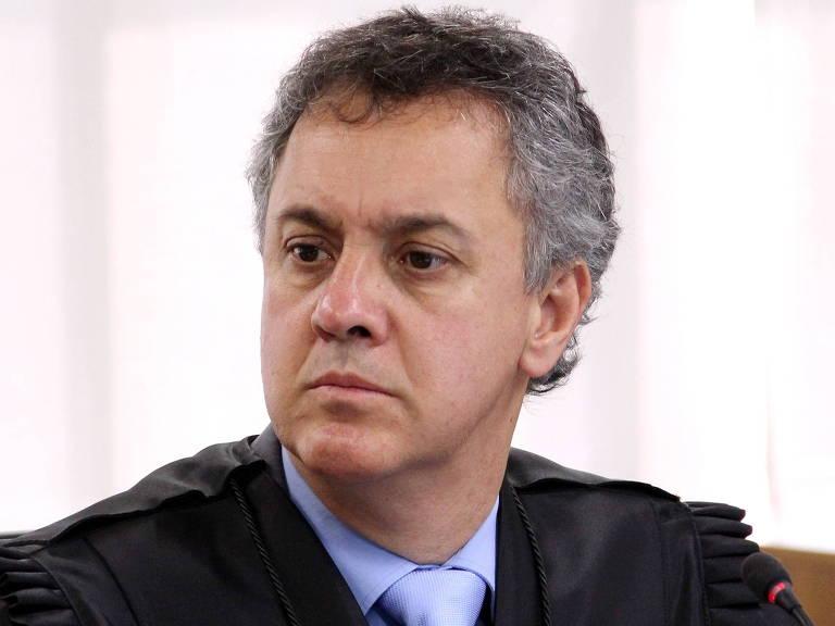 João Pedro Gebran Neto, que tem audiências marcadas para esta quarta (14)