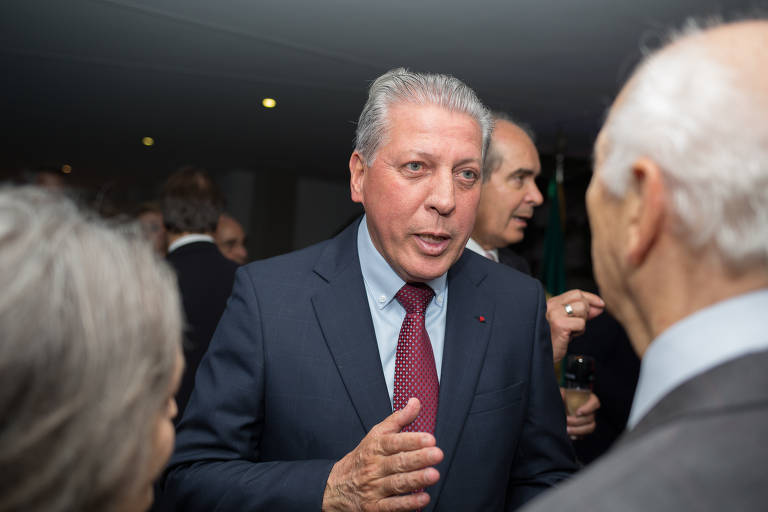 JoséŽ Carlos Grubisich em 2017