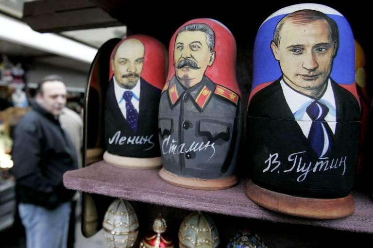 Curiosidades da Revolu��o Russa