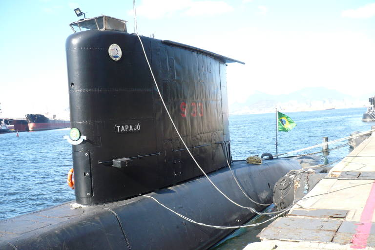 Submarino do Brasil