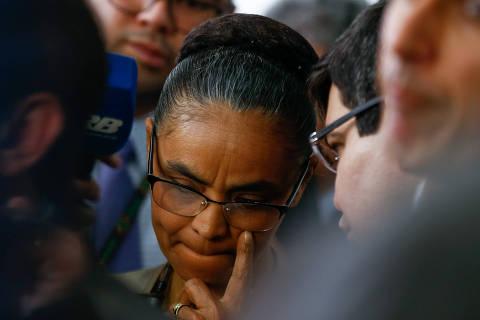 Marina Silva ignora reforma trabalhista em diretrizes