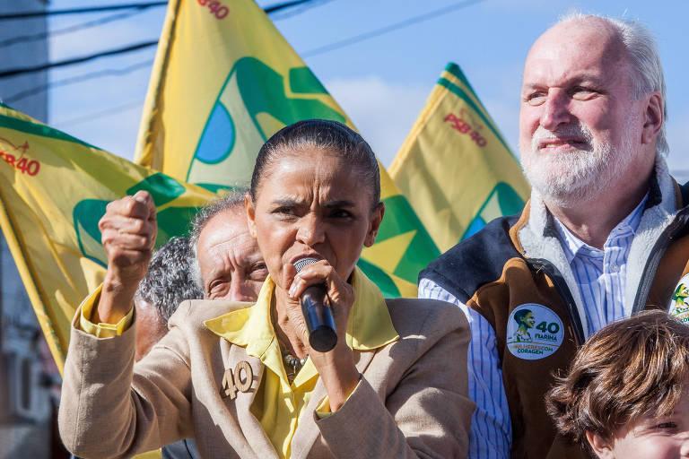 Marina Silva - Veja imagens