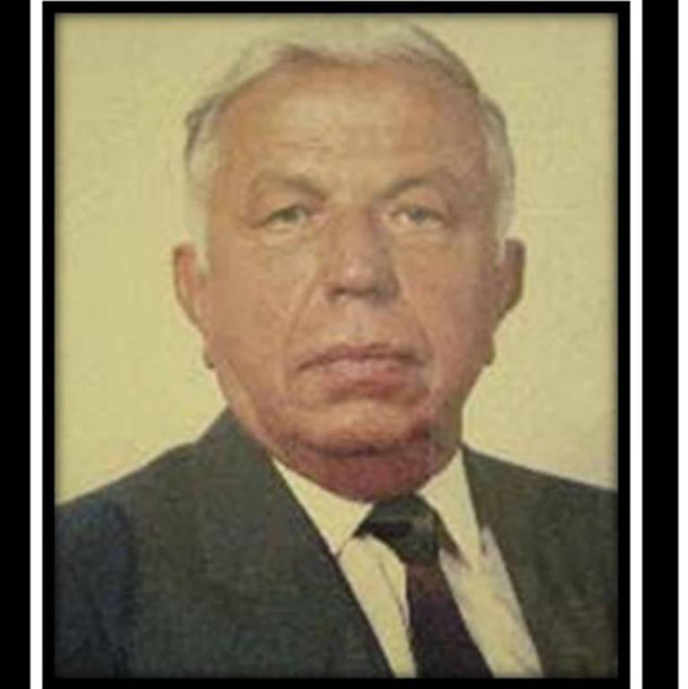 Ex-Diretores Gerais da Polícia Federal -  Luiz de Alencar Araripe Diretor-Geral da PF de 22/03/1985 a 13/01/1986