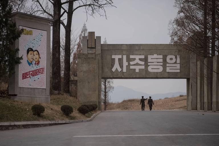 Curiosidades sobre a Zona Desmilitarizada da Coreia