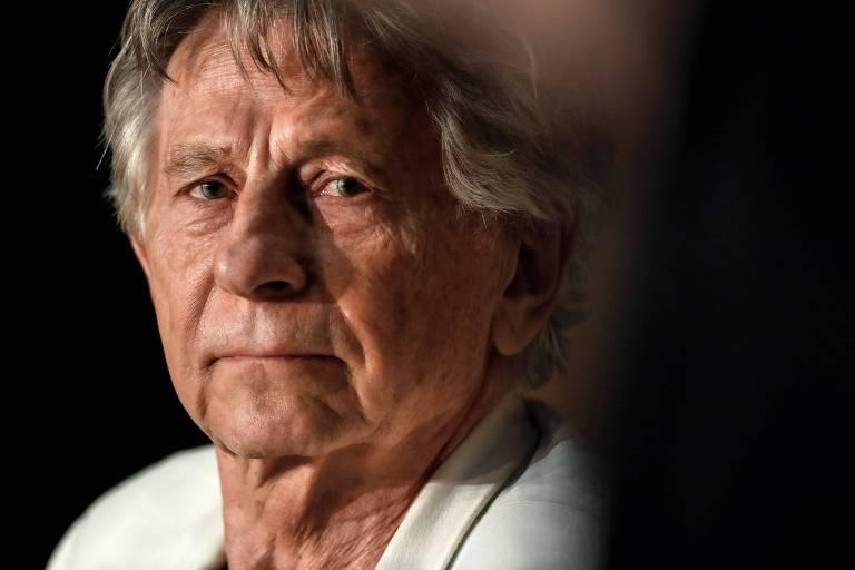 O cineasta francês Roman Polanski foi acusado de estupro por cinco mulheres
