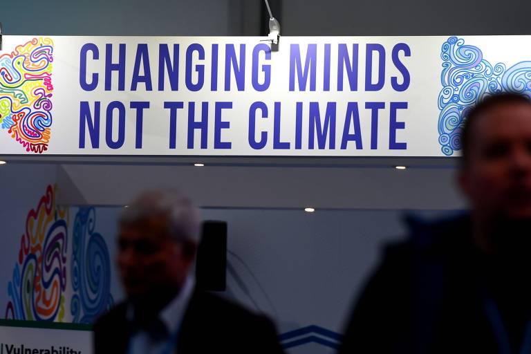 Conferência do Clima 2017
