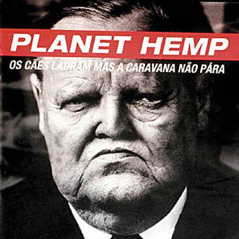 Planet Hemp