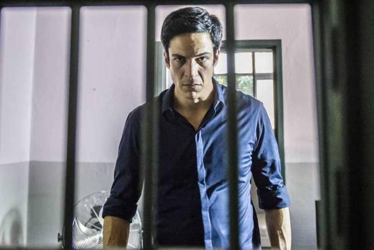 Segredo de Eric, da novela 'Pega Pega', será revelado