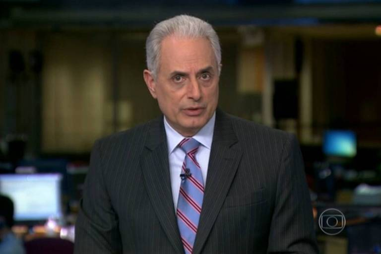 William Waack