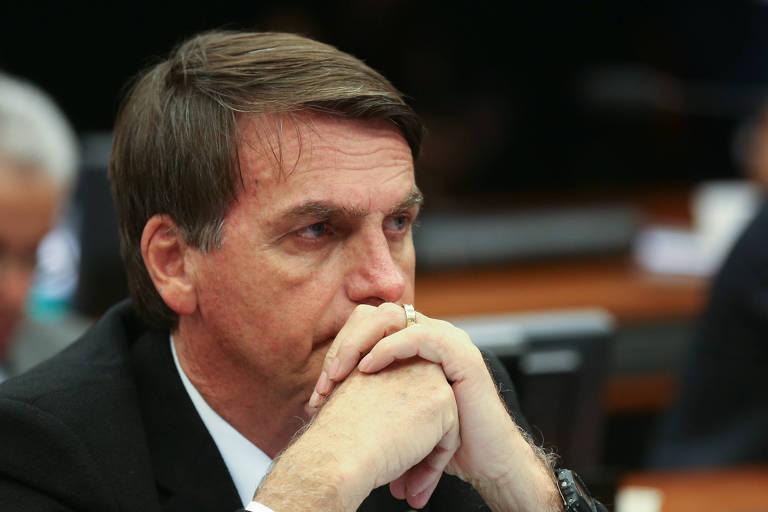 O que pensa Bolsonaro