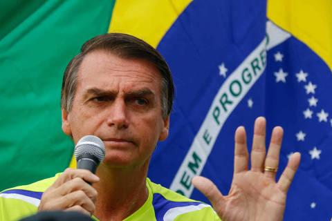 Não temos receio algum de um governo Bolsonaro, afirma presidente da CNI