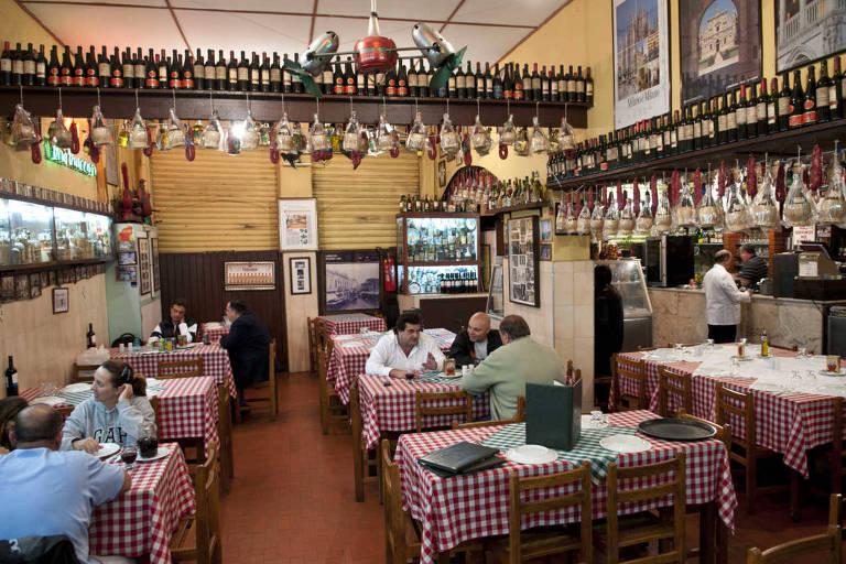 Pizzaria Castelões