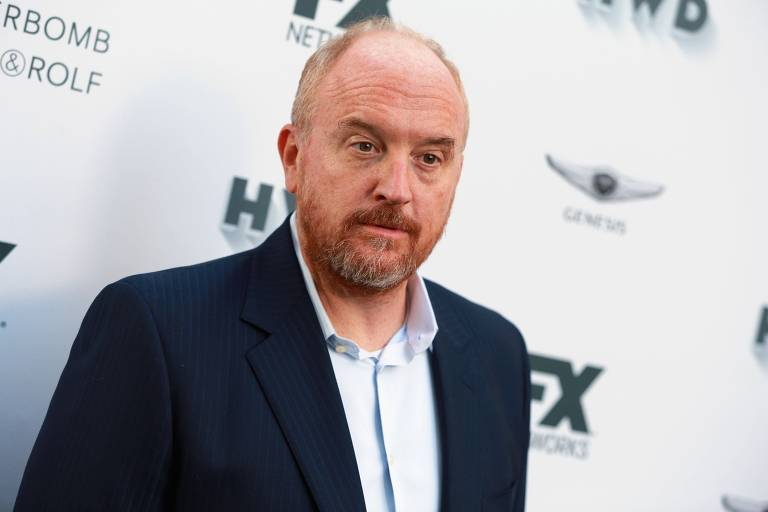 O produtor, comediante e diretor americano foi acusado de ass�dio sexual por cinco mulheres na quinta (9)