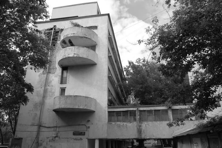 Arquitetura soviética
