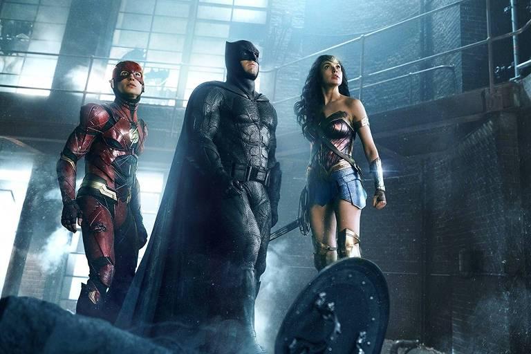 Filme 'Liga da Justiça' arrecada R$ 13 milhões no 1º dia em cartaz ...